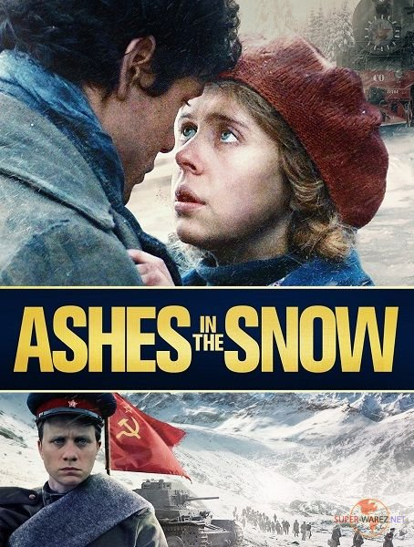 Пепел на снегу / Ashes in the Snow (2018) WEB-DLRip/WEB-DL 720p