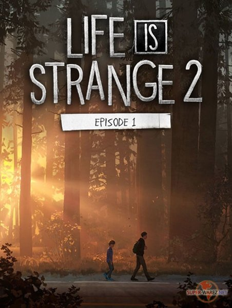 Life is Strange 2: Episode 1 (2018/RUS/ENG/MULTi7/RePack от SpaceX)