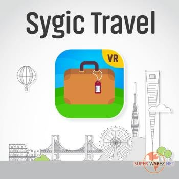 Sygic Travel Premium 4.17.0