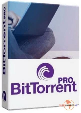 BitTorrentPro 7.10.5 Build 44995 RePack/Portable by Diakov