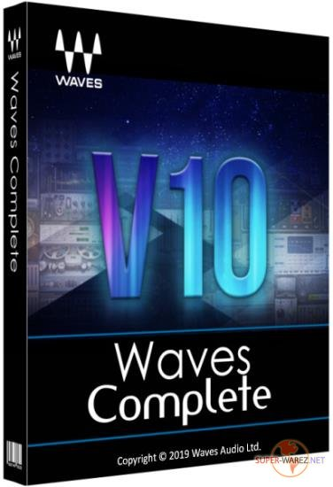Waves Complete 2019.01.24