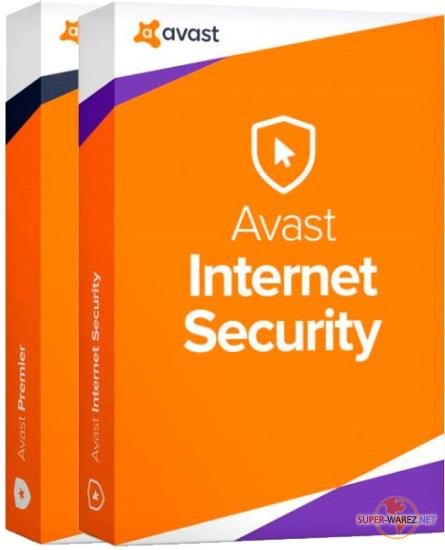 Avast! Internet Security / Premier Antivirus 19.2.2364