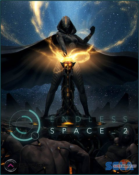 Endless Space 2 (2017-2019/RUS/ENG/RePack by xatab)