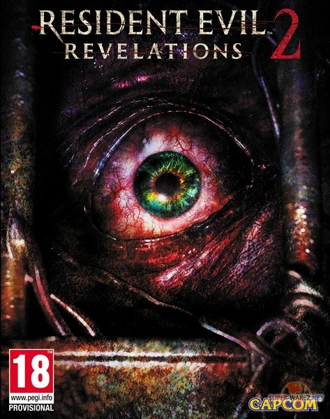 Resident Evil Revelations 2 - Deluxe Edition (2015/RUS/ENG/Repack by xatab)