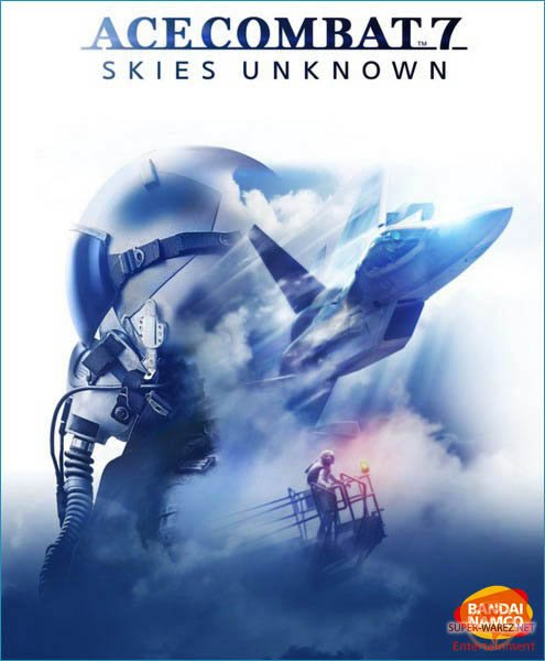 Ace Combat 7: Skies Unknown - Deluxe Launch Edition (2019/RUS/ENG/Multi/RePack by xatab)