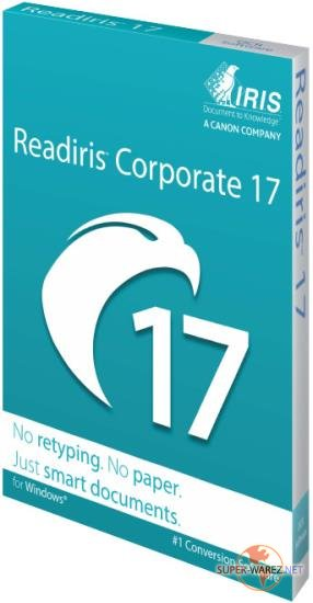Readiris Corporate 17.2 Build 9 Portable