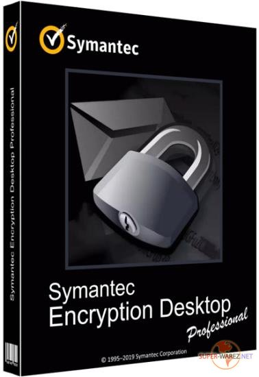 Symantec Encryption Desktop Professional 10.4.2 MP2