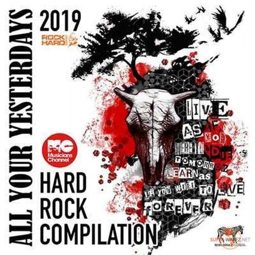 All Your Yesterdays: Hard Rock Compilation (2019)
