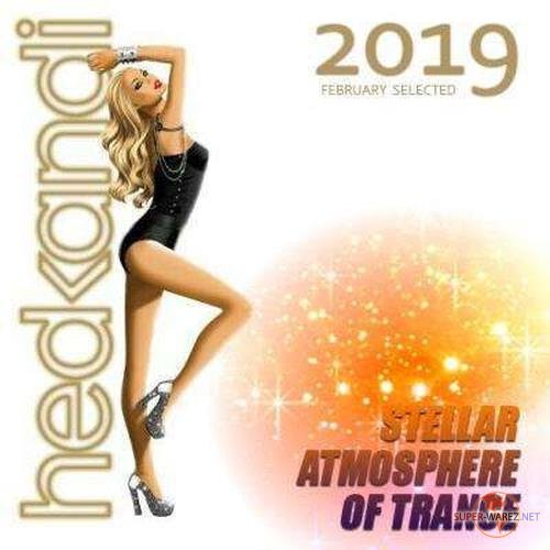 Stelllar Atmosphere Of Trance (2019)