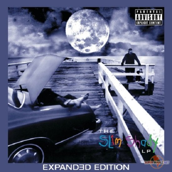Eminem - The Slim Shady [Expanded Edition] (1999/2019) MP3