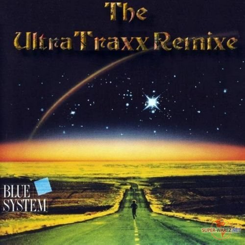 Blue System - The UltraTraxx Remixe. 2CD (2009) MP3