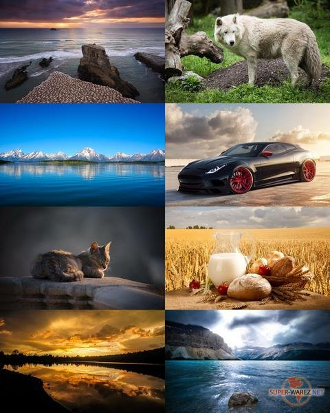 Wallpapers Mix №747