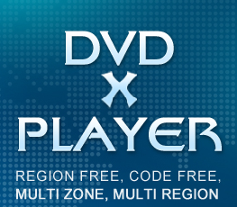 DVD X Player Professional 5.5.3.8