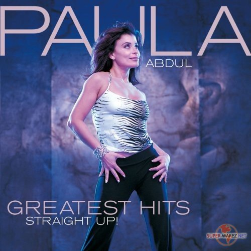 Paula Abdul - Greatest Hits (2000) MP3