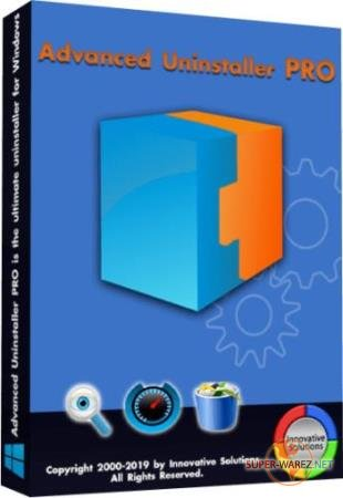 Advanced Uninstaller PRO 12.25.0.103 + Portable