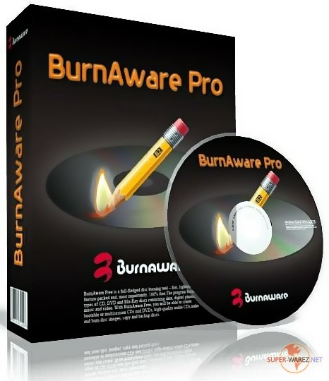 BurnAware Professional / Premium 12.2 Final