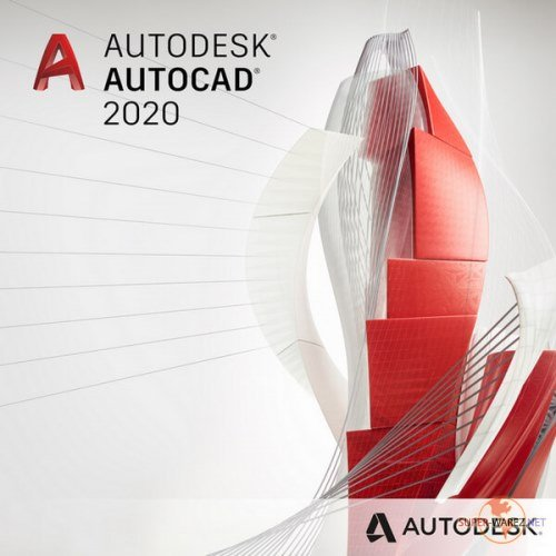Autodesk AutoCAD 2020 by m0nkrus