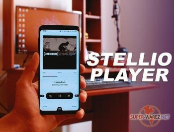 Stellio Player Premium 5.6.3