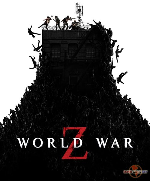 World War Z (2019/RUS/ENG/MULTi/RePack)
