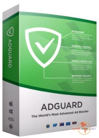 Adguard Premium 7.0.2492.6259 Nightly