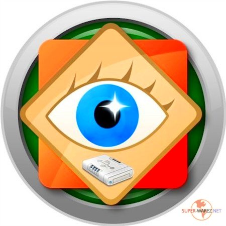 FastStone Image Viewer Corporate 7.2 RePack & Portable by TryRooM
