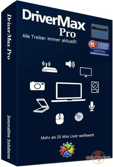 DriverMax Pro 10.19.0.63 RePack & Portable by elchupakabra