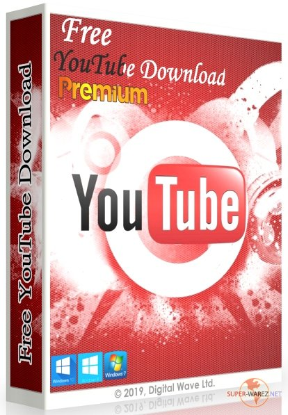 Free YouTube Download 4.2.22.1018 Premium