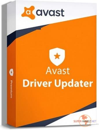 Avast Driver Updater 2.5.6 RePack by D!akov