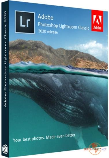Adobe Photoshop Lightroom Classic 2020 9.2.0.10 Portable by punsh