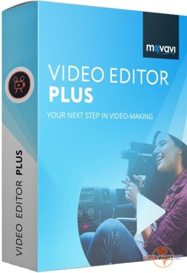 Movavi Video Editor Plus 20.2.0