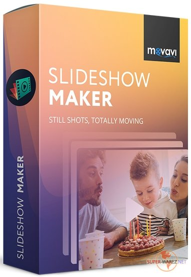 Movavi Slideshow Maker 6.3.0 RePack & Portable by TryRooM