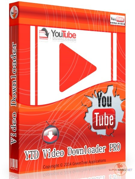 YTD Video Downloader Pro 5.9.15.7