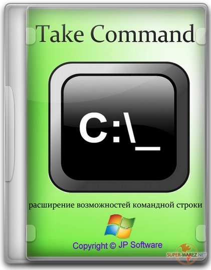 JP Software Take Command 26.00.26