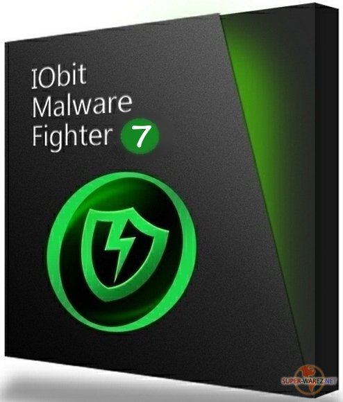 IObit Malware Fighter Pro 7.7.0.5872 Final