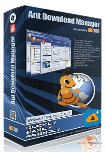 Ant Download Manager Pro 1.18.0 Build 70489 Final
