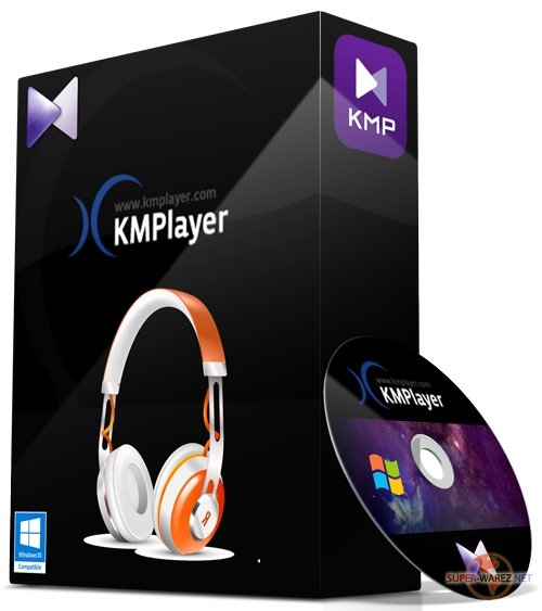 The KMPlayer 4.2.2.40 Build 1 by cuta