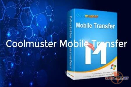 Coolmuster Mobile Transfer 2.3.9