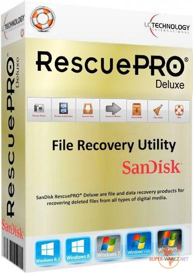 LC Technology RescuePRO Deluxe 7.0.0.5