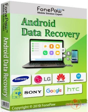 FonePaw Android Data Recovery 3.7.0 + Rus