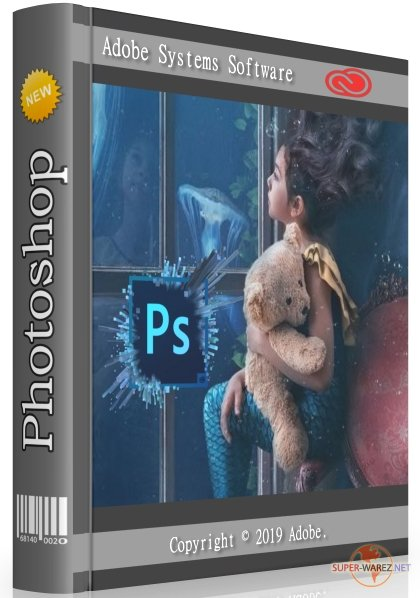 Adobe Photoshop 2020 21.2.1.265 by m0nkrus