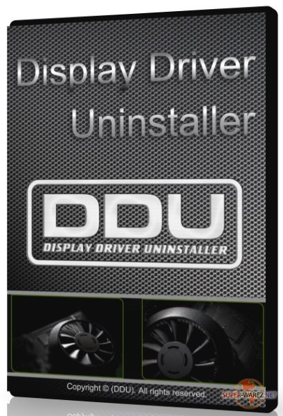 Display Driver Uninstaller 18.0.2.7 Final Portable