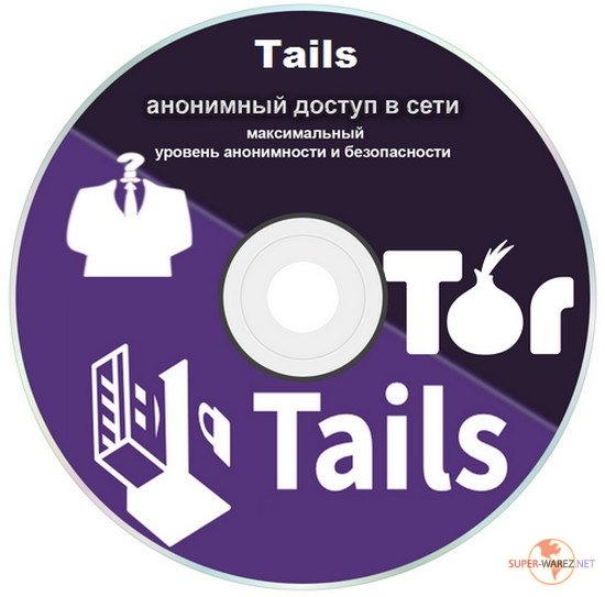 Tails 4.9