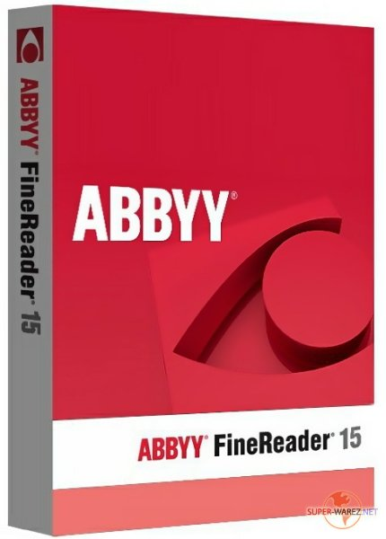 ABBYY FineReader PDF 15.0.113.3886 Corporate RePack by KpoJIuK