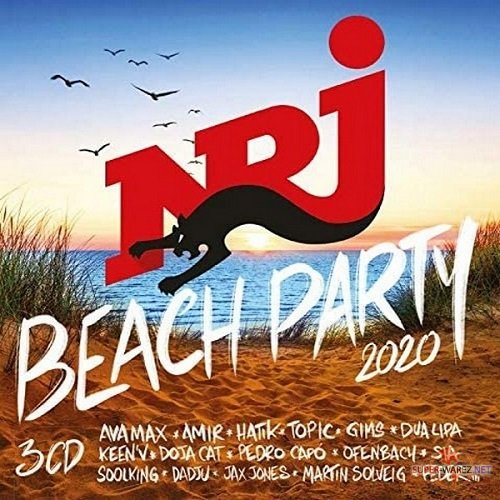 NRJ Beach Party 2020 (2020) FLAC
