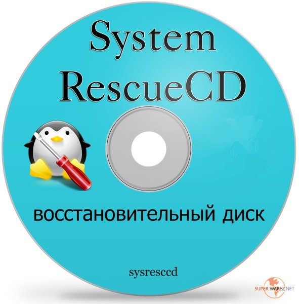 SystemRescueCd 6.1.7 Final