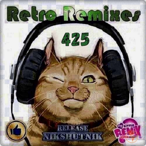Retro Remix Quality Vol.425 (2020)