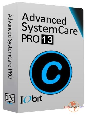 Advanced SystemCare Pro 13.7.0.305 RePack/Portable by Diakov