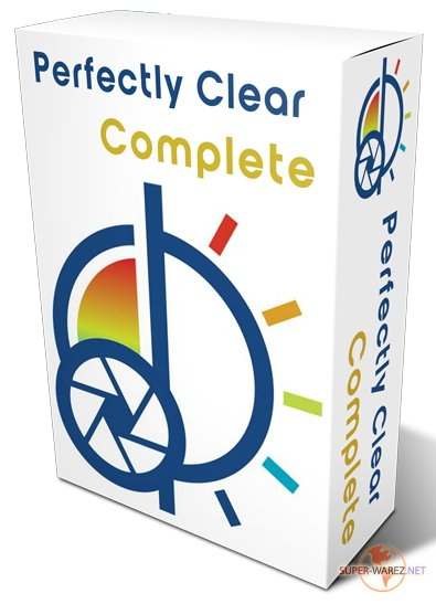 Athentech Perfectly Clear Complete 3.10.0.1843 + Addons
