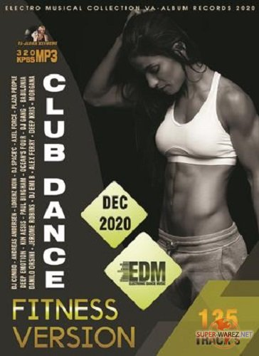 Club Dance: Fitness Version (2020)