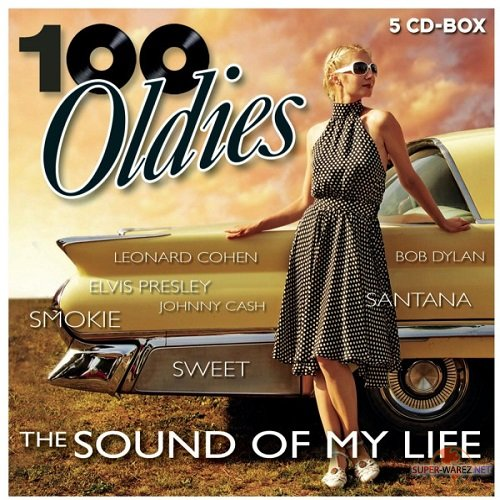 100 Oldies Vol.1: The Sound Of My Life (2020)